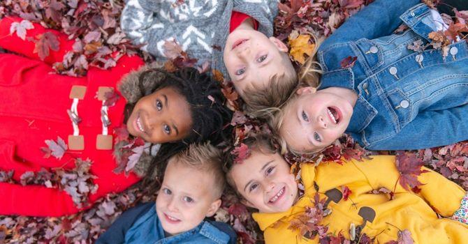Fall Children's Programming Begins in September! image