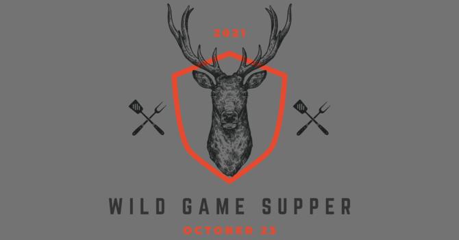 ATCO Men's Wild Game Supper