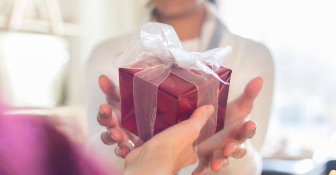Ladies' Christmas Gift Exchange