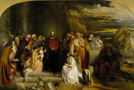 The Seventeenth Sunday after Trinity