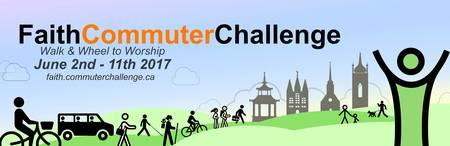National Faith Commuter Challenge