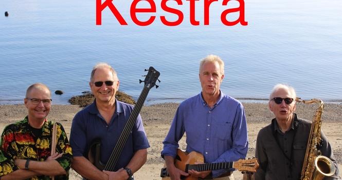 Christmas Jazz Vespers with Kestra