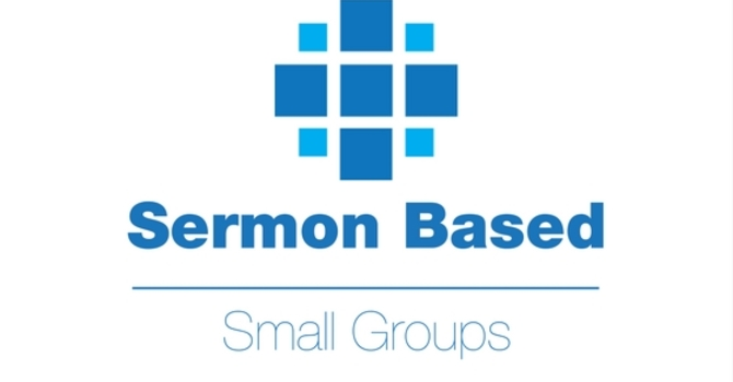 Sermon Based Small Groups -- A Pilot Project for Spring image