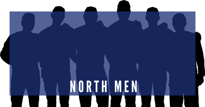 North Men: Watch Party for TN/FL Game
