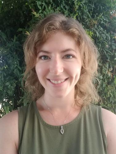 Sarah Nichol