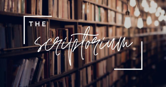 Scriptorium Study Hours