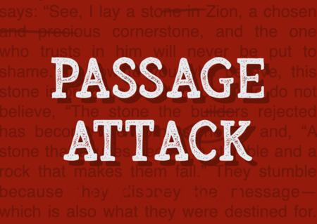 Passage Attack