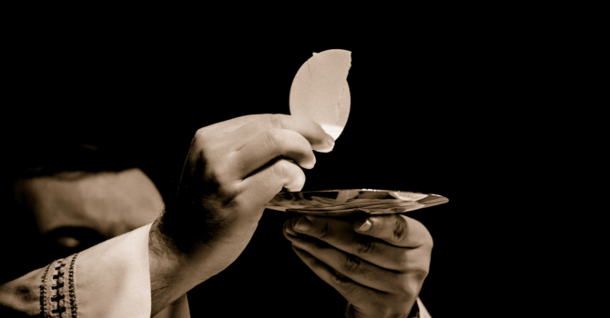 Feast of St. Luke the Evangelist