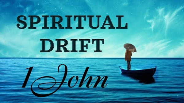 1 John -  Fall 2021
