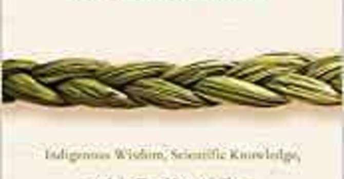 DEN Book Study Braiding Sweetgrass