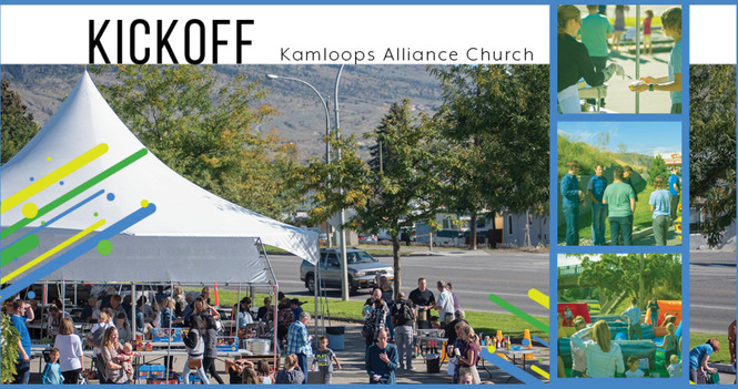 Kamloops Alliance Church | Church in Kamloops, BC