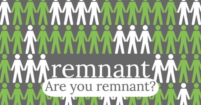 Remnant Part 2