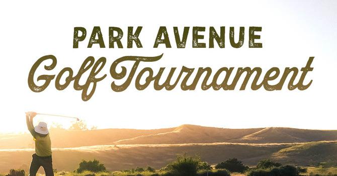 Park Avenue Golf Tournament