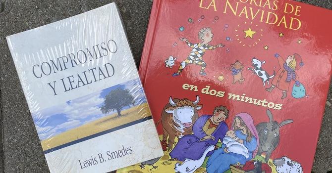 ¡LIBROS CRISTIANOS GRATIS PARA ADULTOS Y NIÑOS!