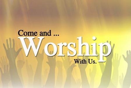 Family Worship Celebration