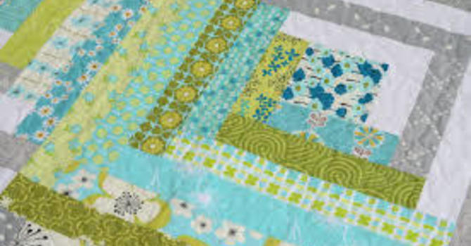 Log Cabin Quilters