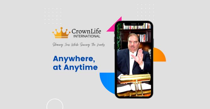 Get The CrownLife International App Now image