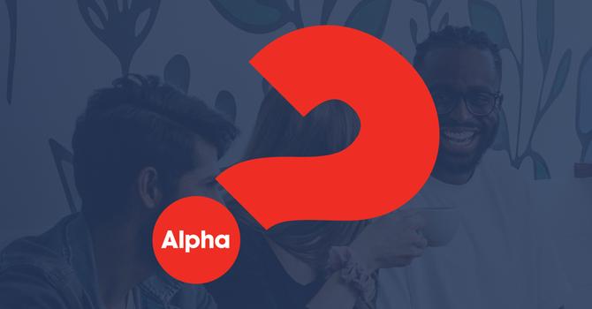 Alpha Course - Fall 2021