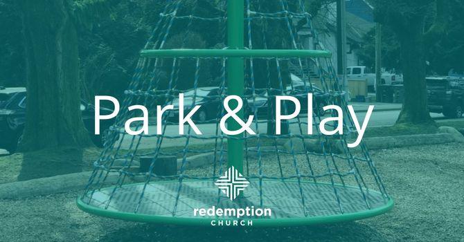 PARK & PLAY