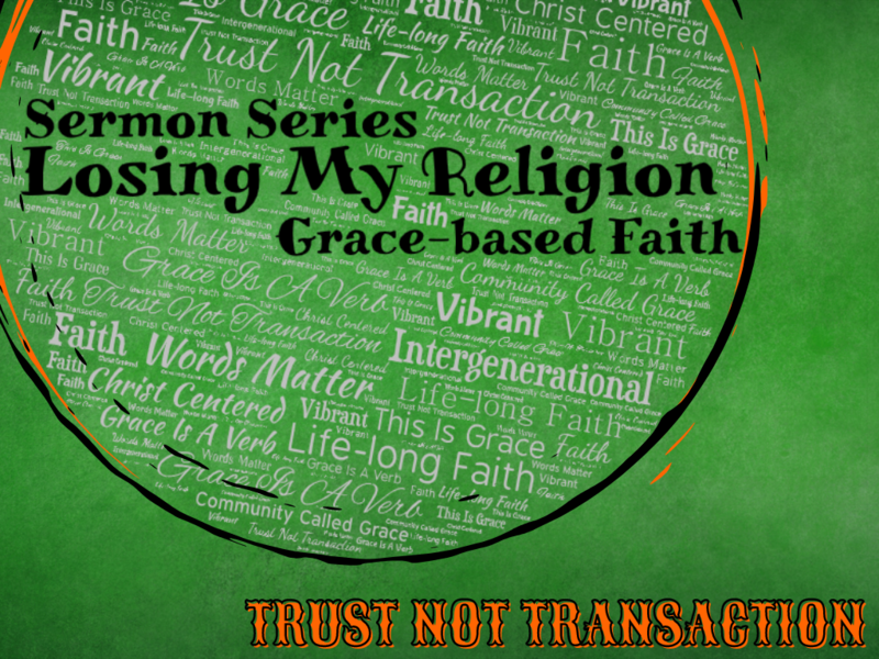 Trust Not Transaction