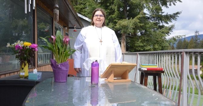 Thanksgiving and Nostalgia - Rev. Heather