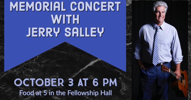 Ben Motley Memorial Concert