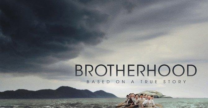 Film & Faith Evening - Brotherhood