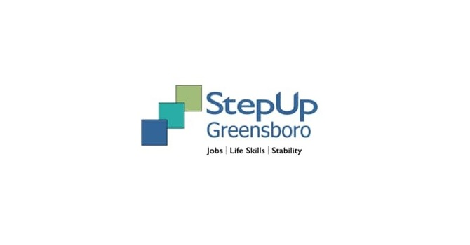 Thank You from Step Up Greensboro image