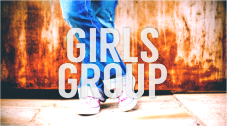 Elevate Preteens: GIRLS GROUP  Gr 5-7