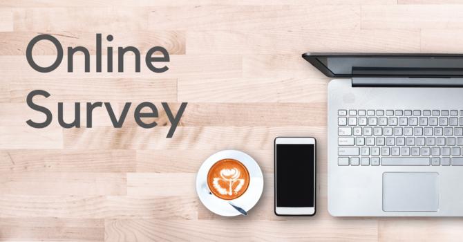 English Service Reopening Survey image