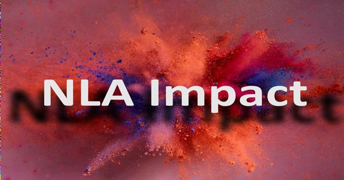 NLA Impact