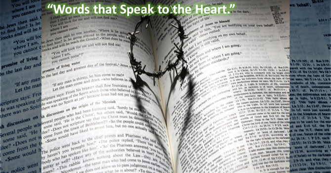 Words that Speak to the Heart