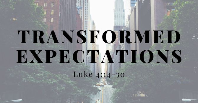 Transformed Expectations
