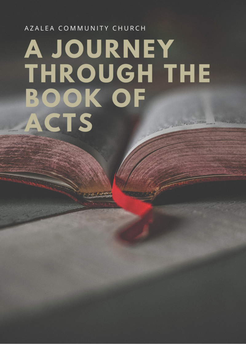 Acts 21-22