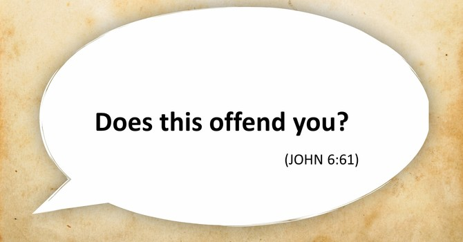 Does This Offend You?
