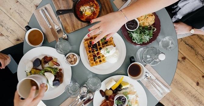 Men's and Women's Lunch