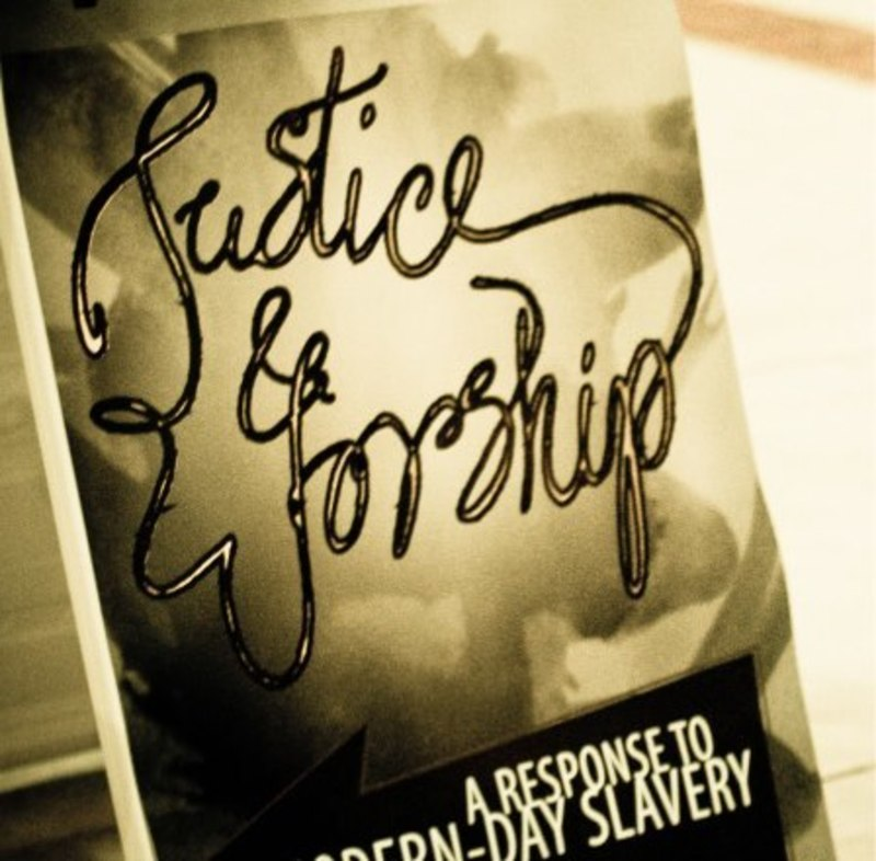 2021/08/22 Worship and Justice