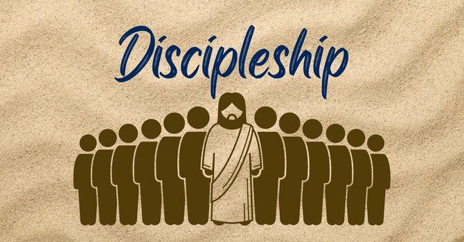NextGen and Discipleship