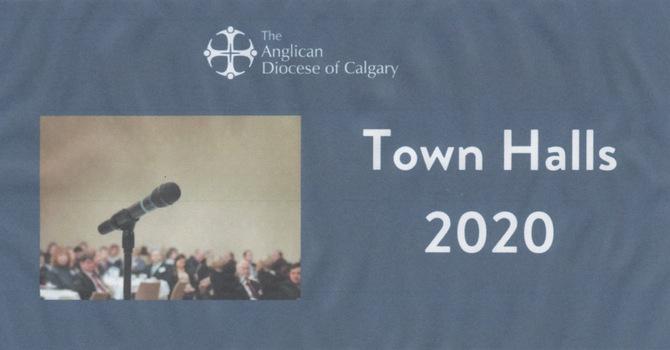 Town Hall 2020