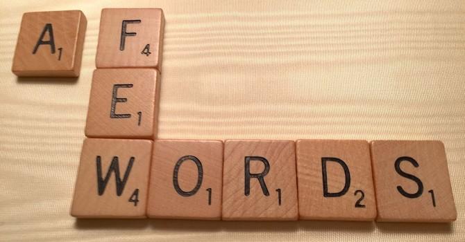 Few Words image