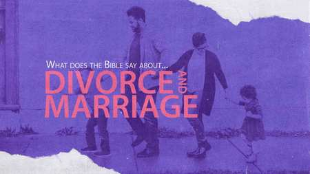 Divorce and Marriage