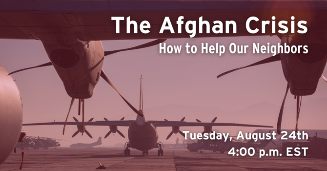 Afghan Allies Assistance image