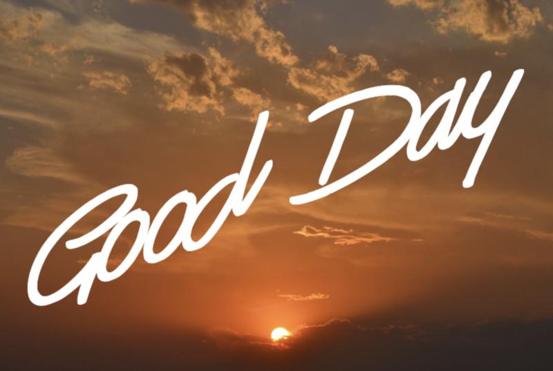 Seeing Good Days