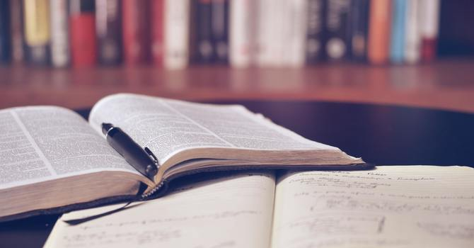 Adult Forum Bible Study