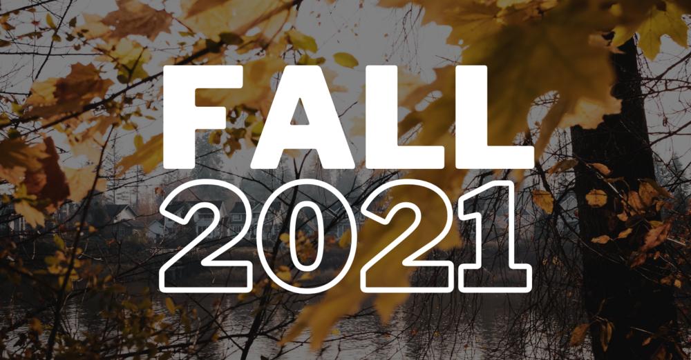 Fall Sunday Gatherings