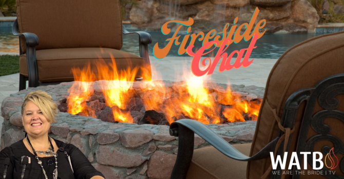 Fireside Chat w/Dr. June Knight - Non-V Issues & More image