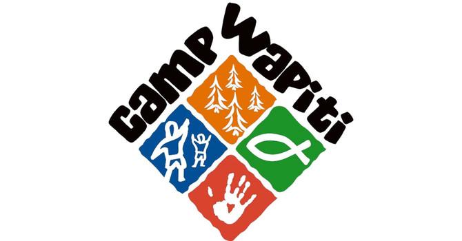 Camp Wapiti Fundraiser image