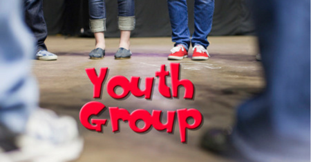 Youth Group - Progressive Dinner