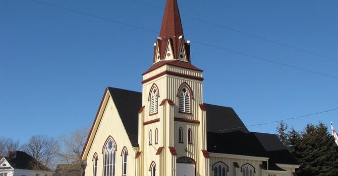 Parish of New London