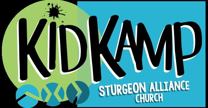 Kid Kamp Sunday